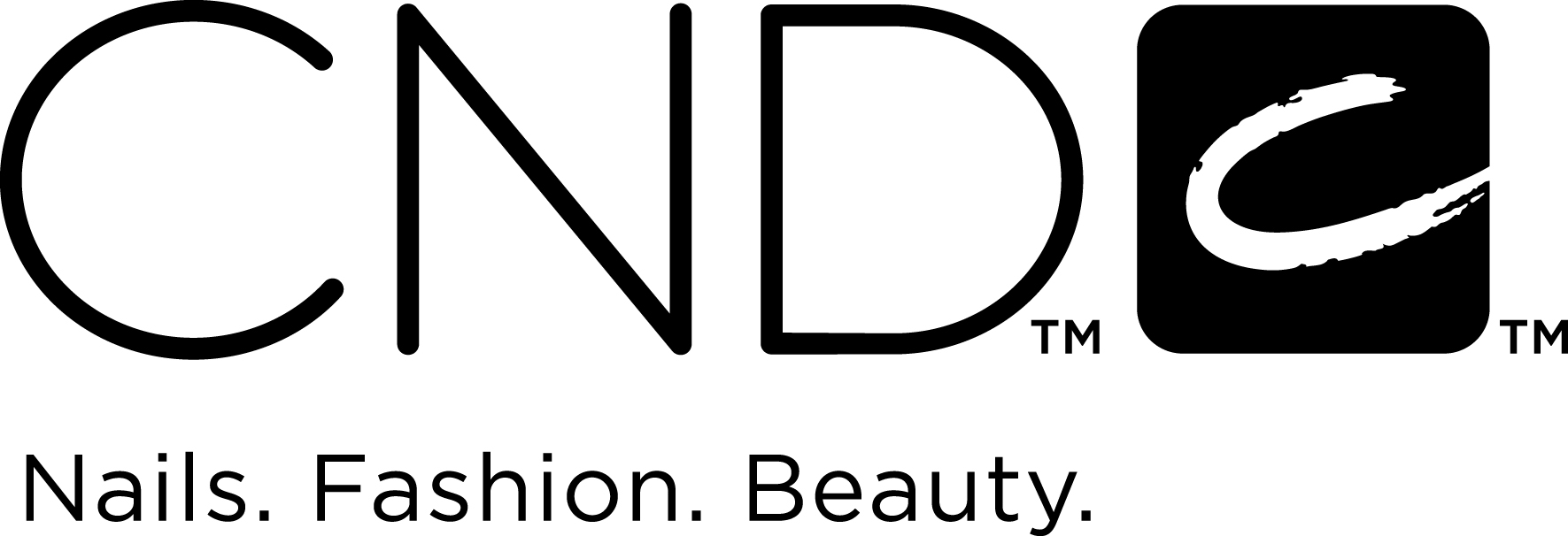 8734059 CND Logo Intl Blk 15cm